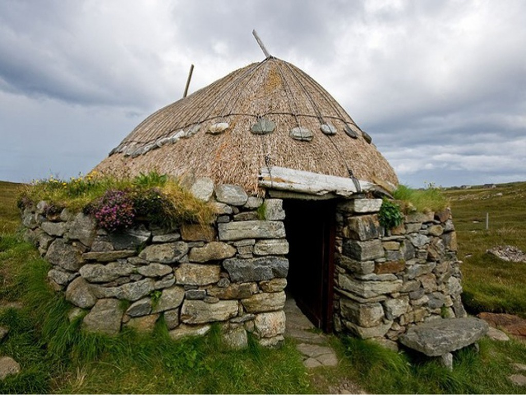 vernacular architecture hebridean black house essay Whenever i read a book or an essay,  as if i'd said i liked reading beowulf by candlelight in a hebridean cave black and  in its own evocative vernacular,.
