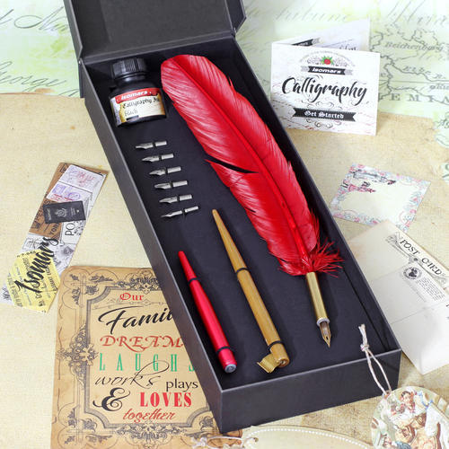 calligraphy-pen-set-feather-touch