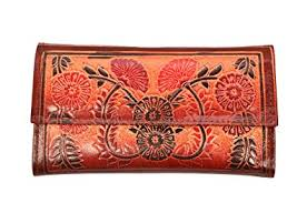 shantiniketan leather art