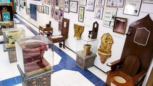 sulabh international museum of toilets