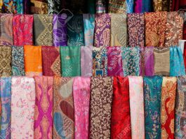Shawls of India