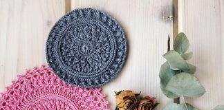 CROCHETED WORKS
